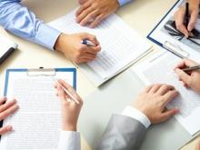 signature emprunt immobilier